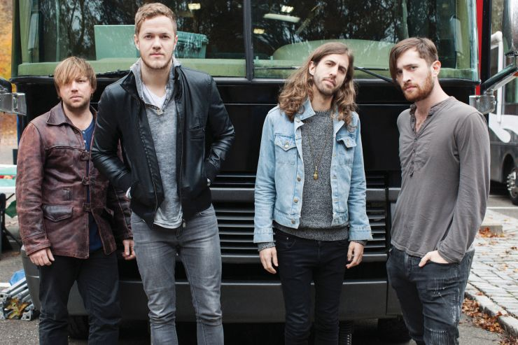 Imagine Dragons lança música exclusiva para game on-line