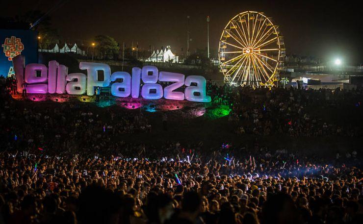 Lollapalooza começa a vender ingressos para edição 2015 na próxima semana