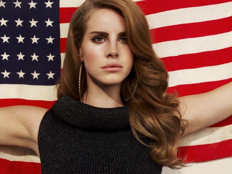 Cantora norte-americana fará dois shows em cemitério