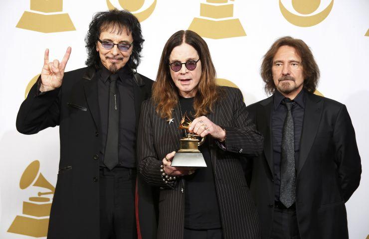 Ozzy confirma novo álbum do Black Sabbath em 2015