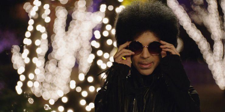Prince lança dois álbuns ao mesmo tempo