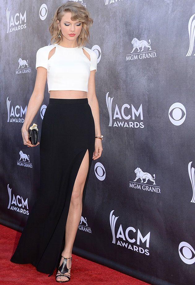 "Taylor Swift é a ""mulher do ano"" pela revista Billboard"