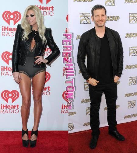 Kesha processa produtor por assédio musical