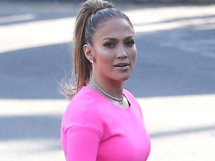 Jennifer Lopez pode ser a mais nova contratada em Las Vegas