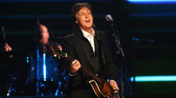 Rio de Janeiro entra na turnê de Paul McCartney pelo Brasil