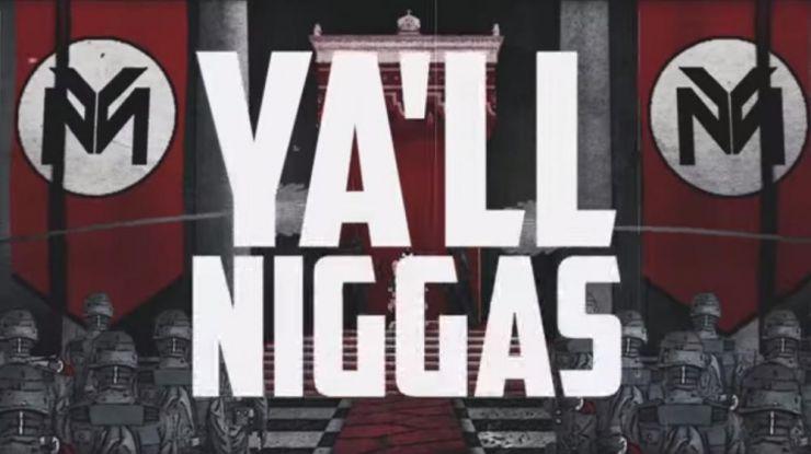 Fãs reclamam de referência nazista e Nicki Minaj pede desculpas