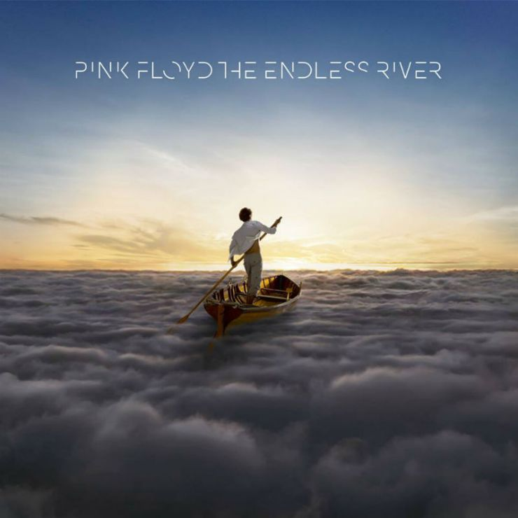 Pink Floyd chega no topo da parada britânica