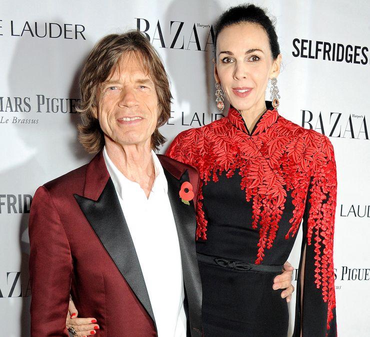 LWren Stones Jagger
