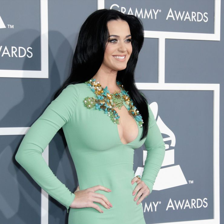 Katy Perry confirmada como show do Super Bowl 2015
