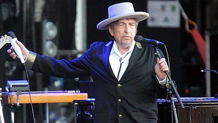 Fã ganha show exclusivo de Bob Dylan