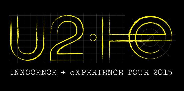 U2 confirma turnê para 2015