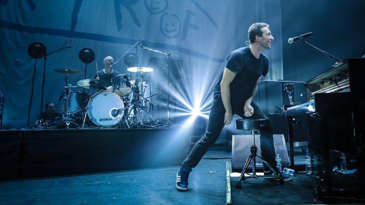 Próximo disco do Coldplay poderá ser o último