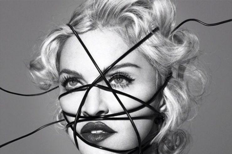 Vazamento obriga Madonna a antecipar músicas do novo álbum