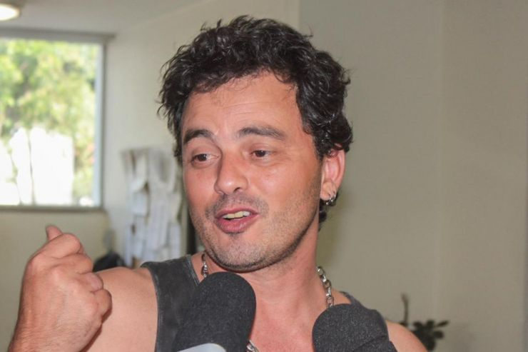 Cantor de dupla sertaneja se envolve em acidente de trânsito