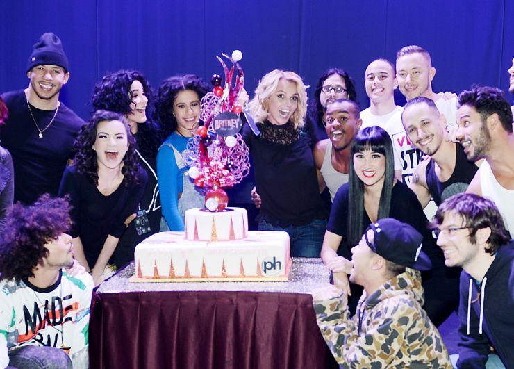 Britney divulga vídeo comemorando temporada de shows em Las Vegas