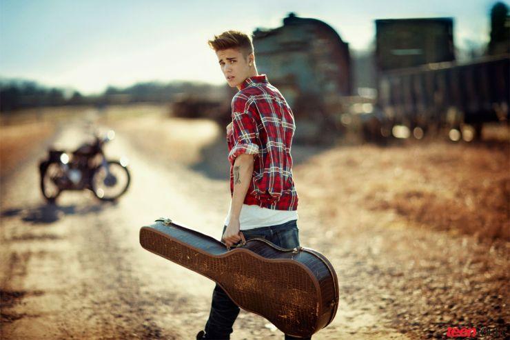 Justin Bieber deve lançar novo disco em 2015