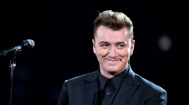 Sam Smith critica reality shows musicais