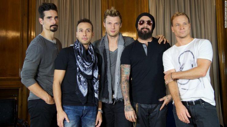Confira o trailer do documentário com os Backstreet Boys