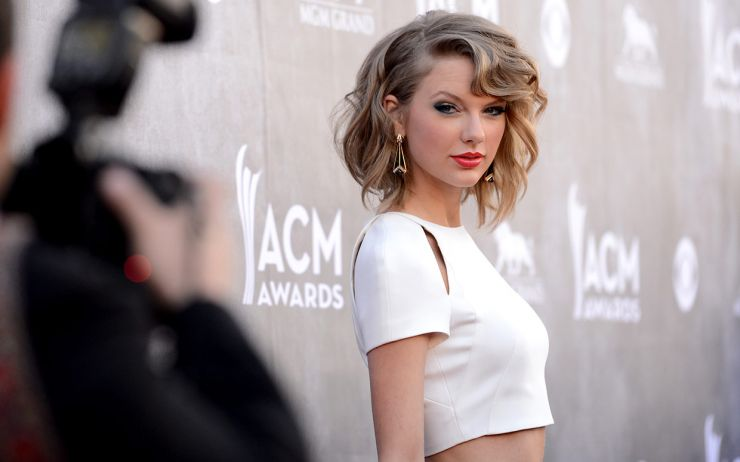 Conta do Twitter de Taylor Swift é invadida por hackers