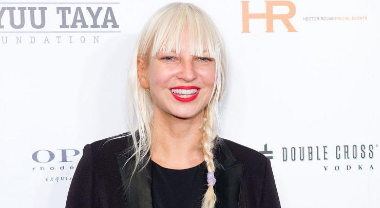 Sia vai se apresentar ao vivo no Grammy
