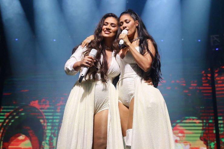 Simone e Simaria confirmam retorno aos palcos no carnaval
