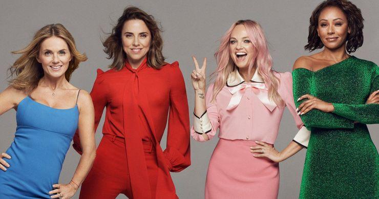 Victoria Beckham afirma que se sente excluída de reunião das Spice Girls