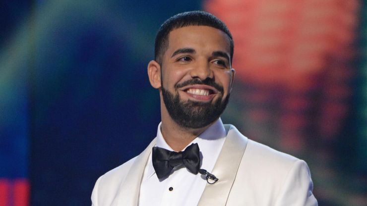 Rock in Rio confirma Drake no Brasil
