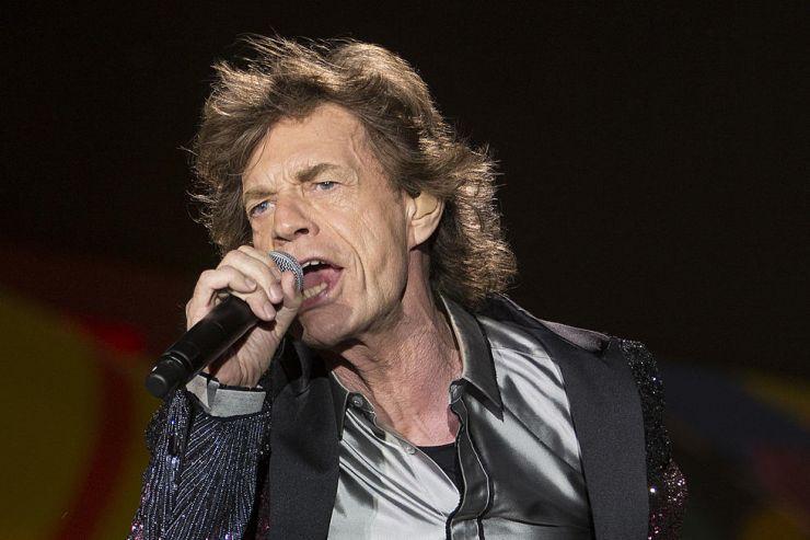 Mick Jagger passará por cirurgia cardíaca