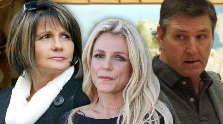 Britney Spears alega que foi internada contra sua vontade
