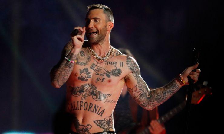 VillaMix, com Maroon 5, é adiada em São Paulo