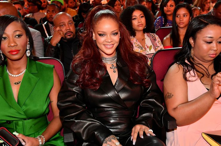 Confira os vencedores do BET Awards 2019