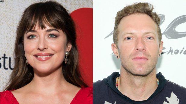 Chris Martin e Dakota Johnson podem ter reatado relacionamento