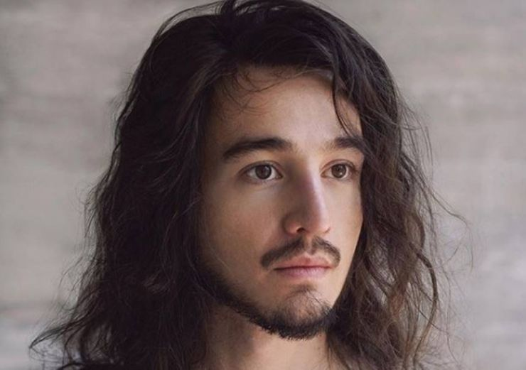 "Tiago Iorc anuncia turnê do ""Acústico MTV"""