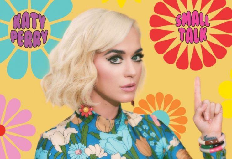 Katy Perry fala sobre possível novo álbum