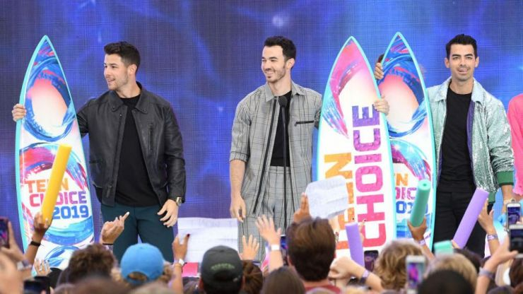 Confira os vencedores do Teen Choice Awards