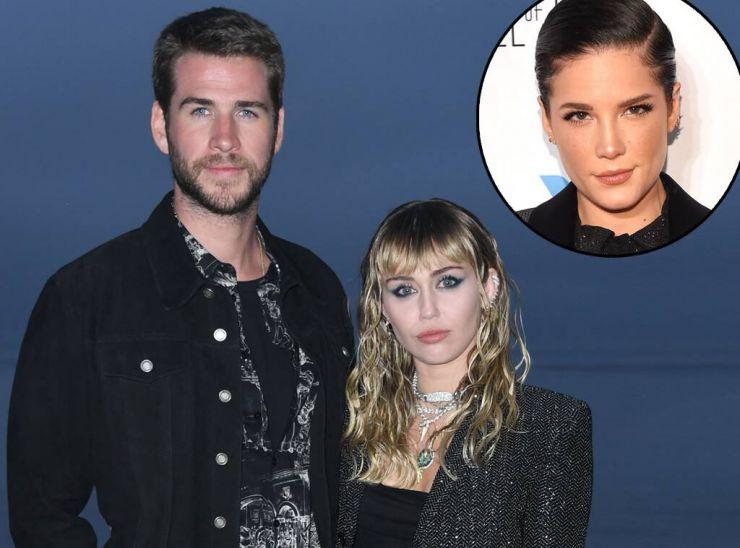 Miley Cyrus termina casamento com Liam Hemsworth