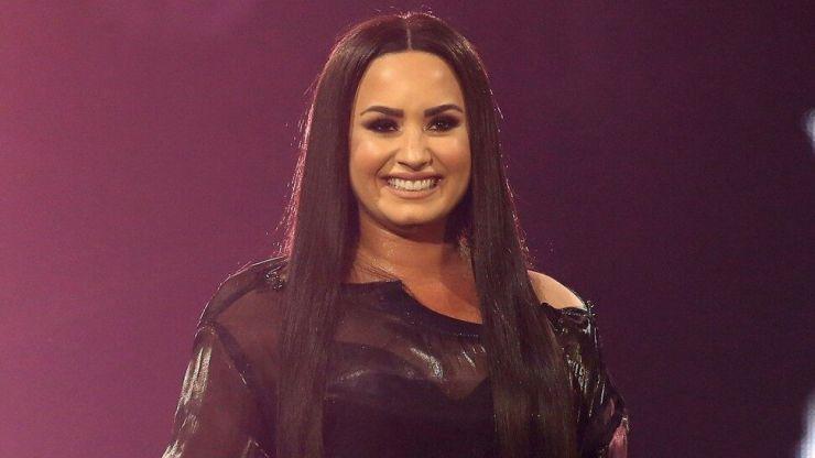 Demi Lovato expressa preocupação com queimadas na Amazônia