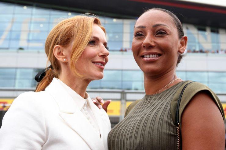 Site afirma que turnê das Spice Girls teria sido cancelada em função de briga entre integrantes