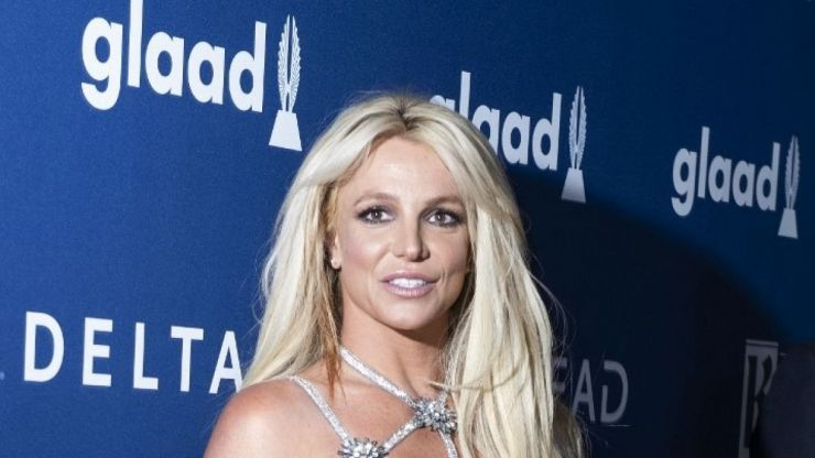Site afirma que Britney pode ficar ate 10 anos afastada dos palcos