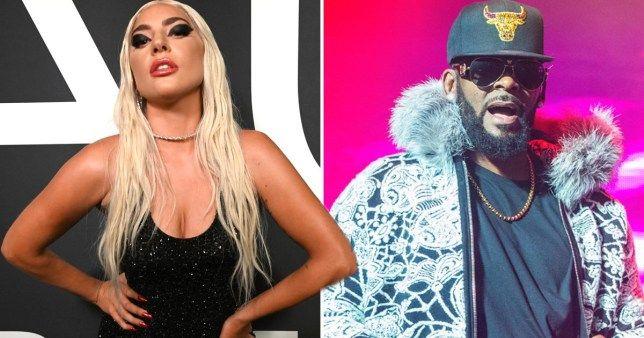 """Lady Gaga vai relançar álbum """"ARTPOP"""" sem participação de R. Kelly"""