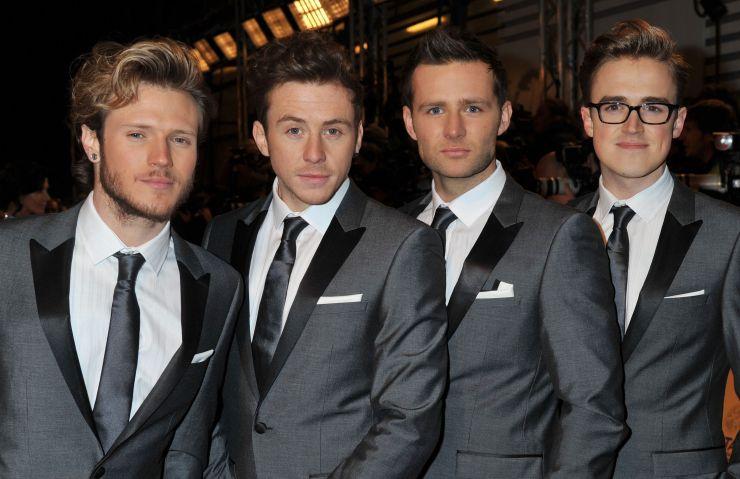 McFly confirma shows no Brasil em março de 2020