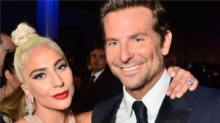 Lady Gaga fala pela 1ª vez de rumores de romance com Bradley Cooper