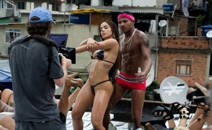Dançarino de clipe de Anitta é assassinado no Rio de Janeiro