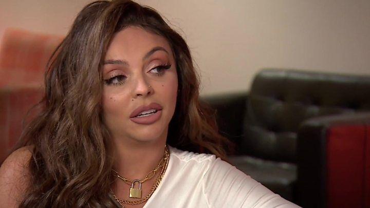 Jesy Nelson, da Little Mix, desabafa sobre bullying