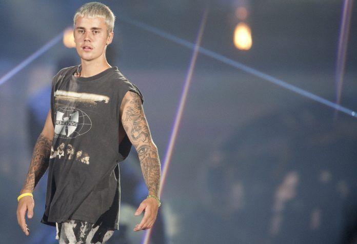 Justin Bieber é diagnosticado com doença de Lyme