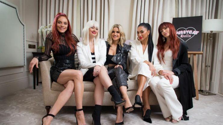 Pussycat Dolls anuncia shows no Brasil em junho