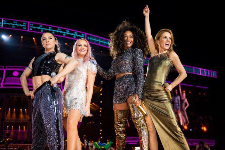 Spice Girls devem fazer grande turnê em 2021