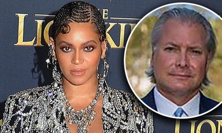 Político americano diz que Beyoncé é satanista