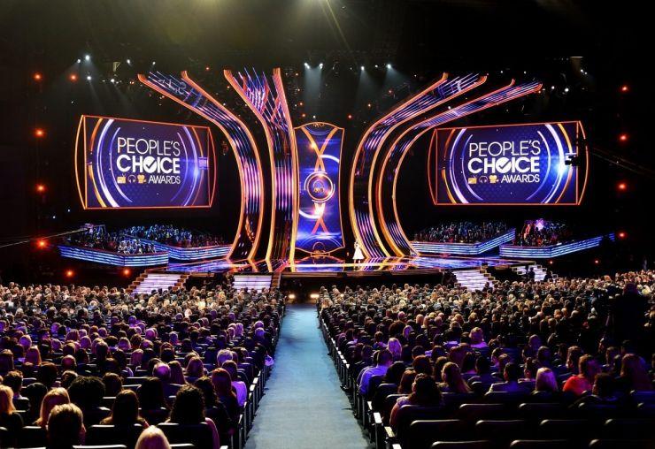 Confira os indicados ao People-s Choice Awards 2020
