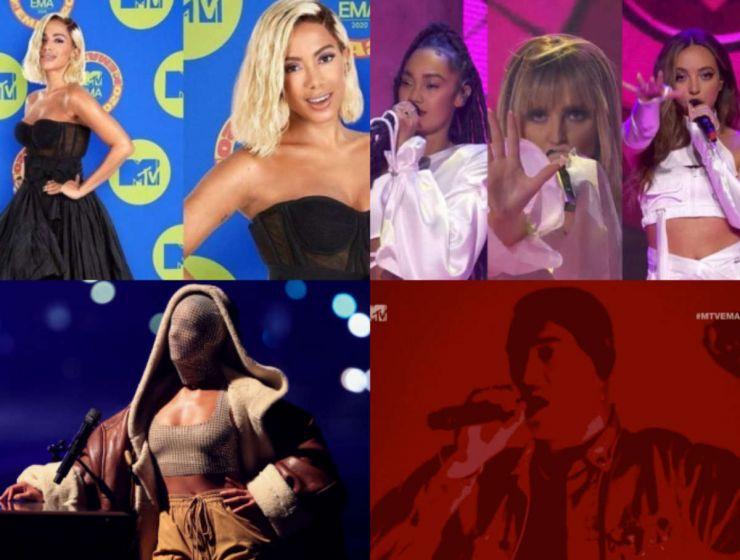 Confira os vencedores do MTV EMA 2020